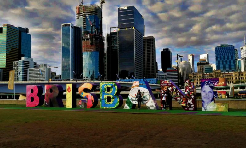 Italiani in Australia: Brisbane City