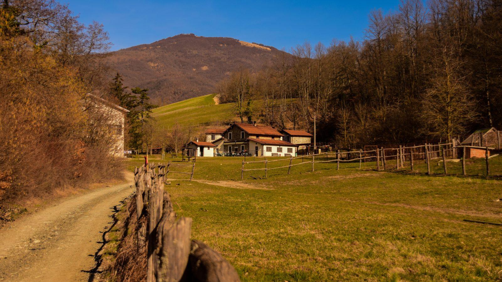 Agriturismo Carovane Parma