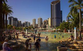 Siti di incontri asiatici a Brisbane