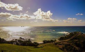 Un sacco di pesce nel mare incontri Australia