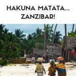 Viaggio a Zanzibar 12 giorni