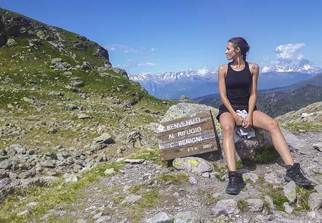Il giro delle Orobie Bergamasche in Val Brembana