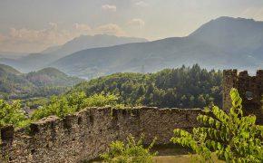 Cosa vedere in Valsugana: un weekend fra arte e natura
