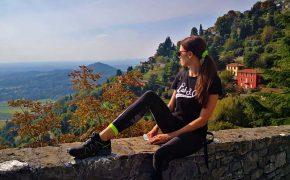 Parco dei Colli di Bergamo: circuito ad anello